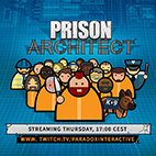 Prison Architect The Slammer