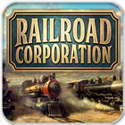 Railroad.Corporation.logo عکس لوگو