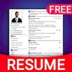Resume.Builder.App.Free.CV.logo