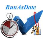 RunAsDate.logo عکس لوگو