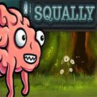 Squally.logo عکس لوگو