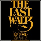 The Last Waltz logo
