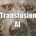 Transfusion.AI.logo عکس لوگو