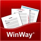 WinWay.Resume.logo عکس لوگو