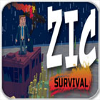 ZIC.Survival.logo عکس لوگو