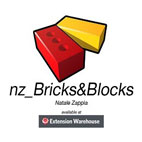 nz.Bricks&Blocks.logo عکس لوگو