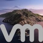 دانلود نسخه VMware سیستم عامل های مکینتاش