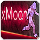 xMoon.logo عکس لوگو