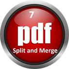 7PDF.Split.and.Merge.logo عکس لوگو