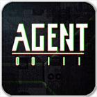 AGENT.00111.logo عکس لوگو