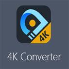 Aiseesoft.4K.Converter.logo عکس لوگو