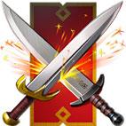 Ancient-Rivals-Dungeon-RPG-لوگو