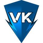 Antivirus.VK.logo عکس لوگو