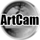 ArtCam.logo عکس لوگو