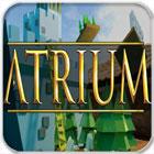 Atrium.logo عکس لوگو