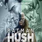 دانلود انیمیشن Batman Hush 2019