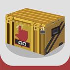 Case Clicker 2 Logo