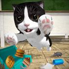 Cat Simulator Logo