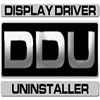 DisplayDriverUninstaller-Logo