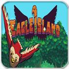 Eagle.Island.logo عکس لوگو
