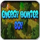 Energy.Hunter.Boy.logo عکس لوگو