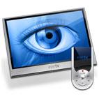 EyeTV.logo عکس لوگو