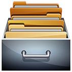 دانلود نرم افزار File Cabinet Pro