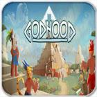 Godhood.logo عکس لوگو