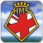 Her.Majestys.Ship.logo عکس لوگو