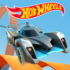 لوگوی بازی Hot Wheels Race Off
