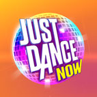 Just-Dance-Now-لوگو