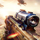 King-Of-Shooter-Sniper-Shot-Killer-3D---FPS-لوگو