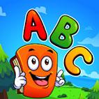 Marbel-Alphabet---Learning-Games-for-Kids-لوگو