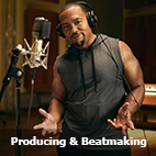MasterClass Timbaland Teaches Producing & Beatmaking - Logo