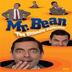 دانلود مجموعه کامل Mr.Bean 1990-2007