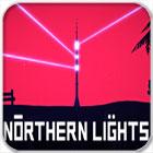 Northern.Lights.logo عکس لوگو