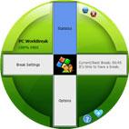 PC.WorkBreak.logo عکس لوگو