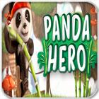 Panda.Hero.logo عکس لوگو