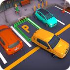 Real-Car-Parking-Simulator-3D-لوگو