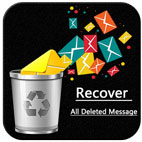 Recover Deleted Message Logo