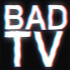Rowbyte.Bad.TV.logo عکس لوگو
