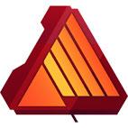 Serif.Affinity.Publisher.logo عکس لوگو