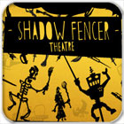 Shadow.Fencer.Theatre.logo عکس لوگو