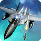 Sky-Fighters-3D-لوگو