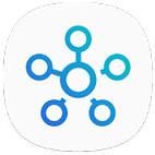 SmartThings-لوگو