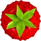 Smultron.logo عکس لوگو