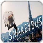 Snakeybus.logo عکس لوگو