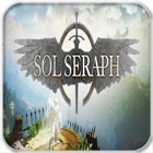 SolSeraph.logo عکس لوگو
