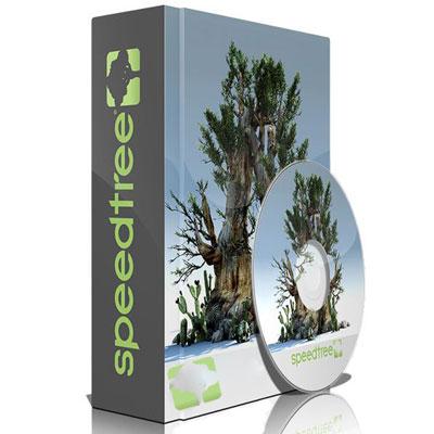 Speedtree Bonus Content
