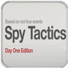 Spy.Tactics.logo عکس لوگو